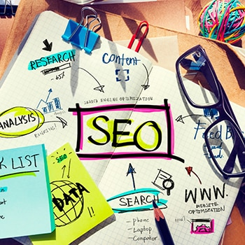 What does SEO mean today? - Precision Sourcing