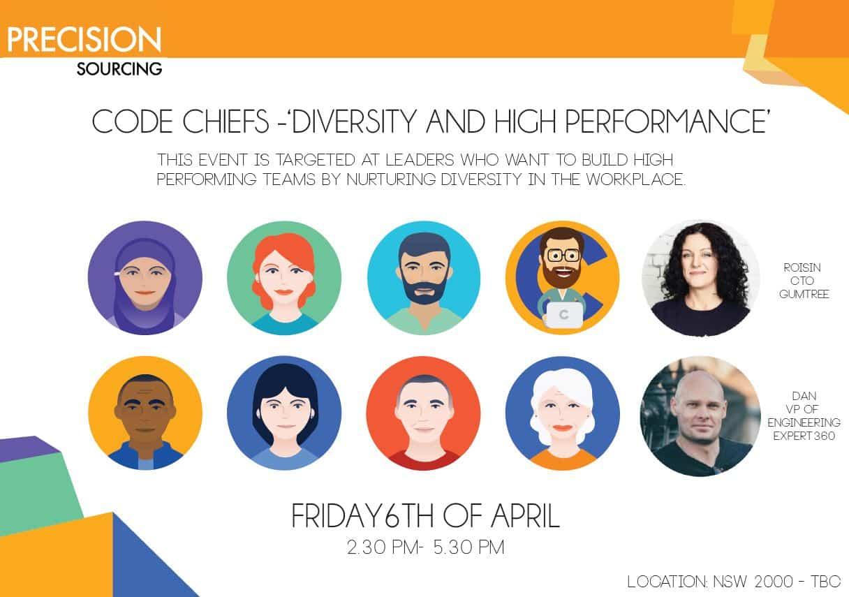 Code Chiefs Invite