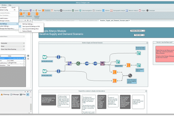 Analytics Alteryx