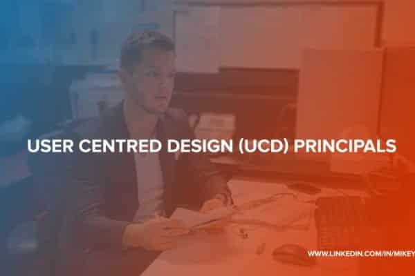 UCD Principals