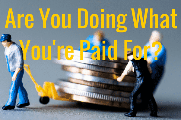 paid for blog