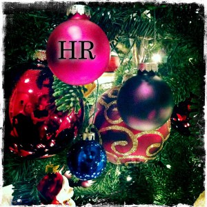 HR Christmas