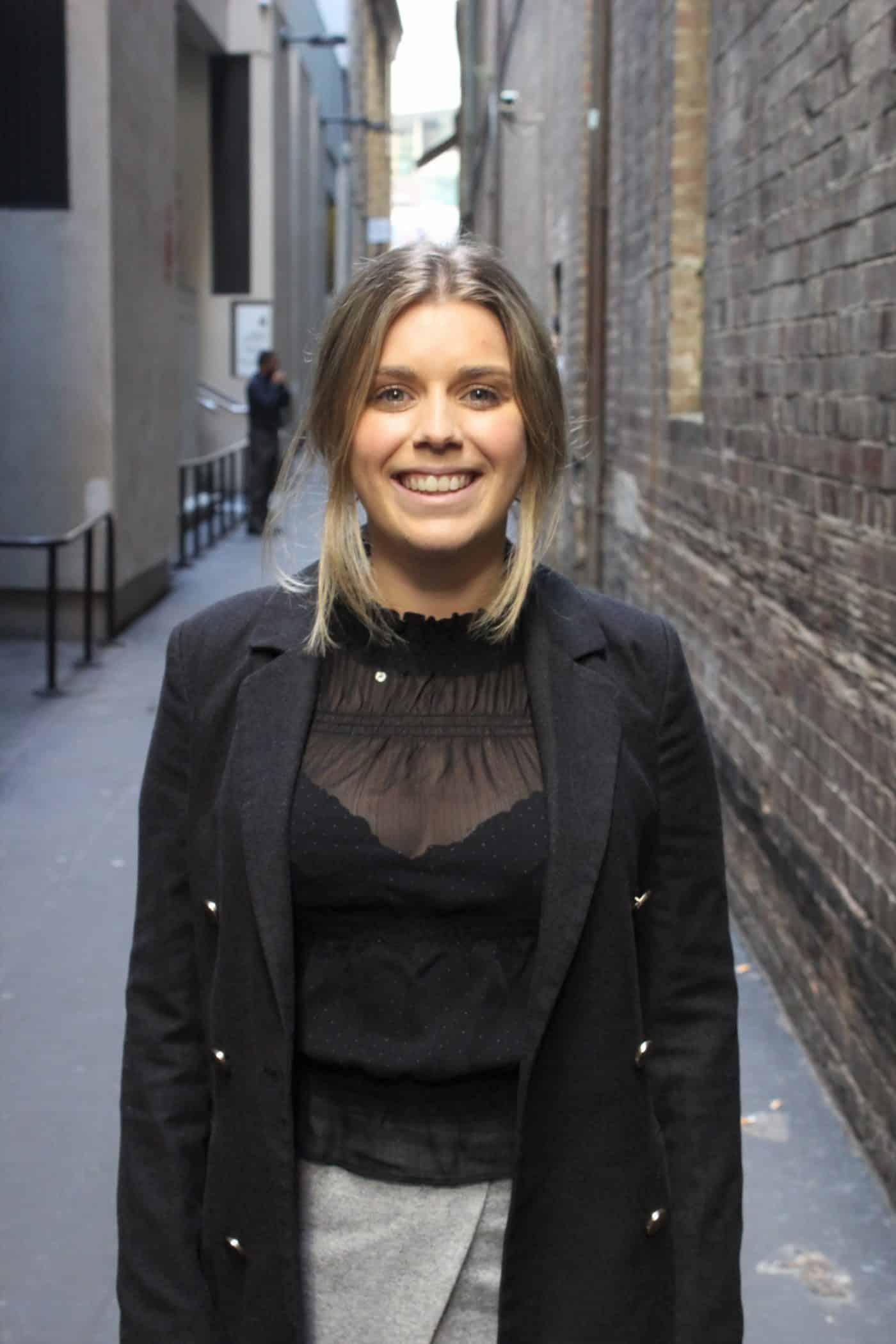 Laura Nailard