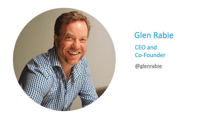 Glen Rabie