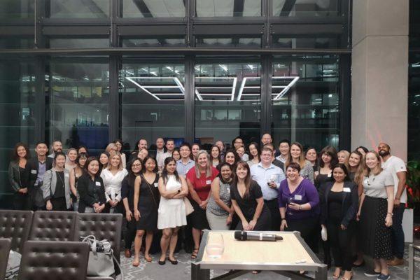 Women in Data at KPMG