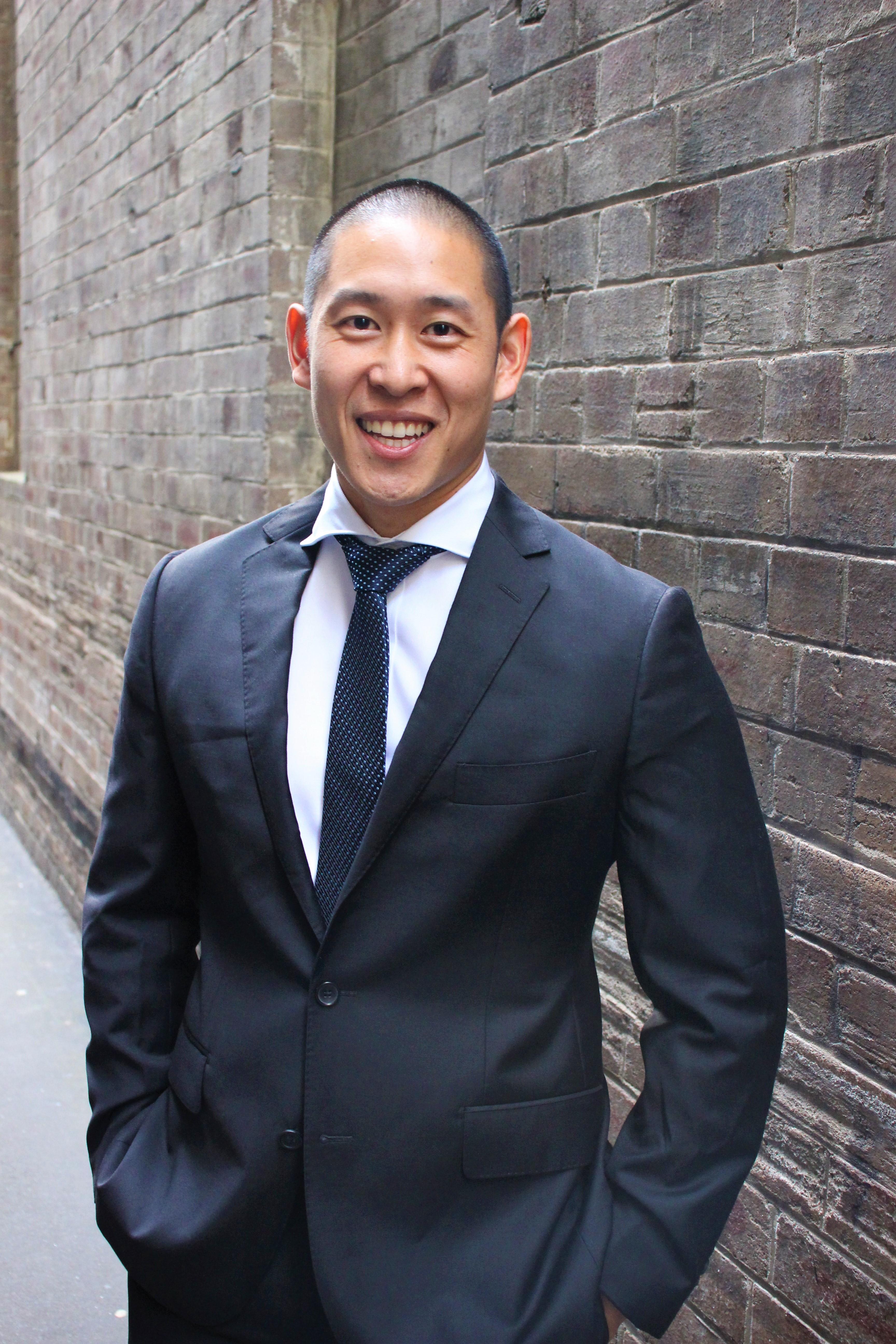 Kenneth Eu